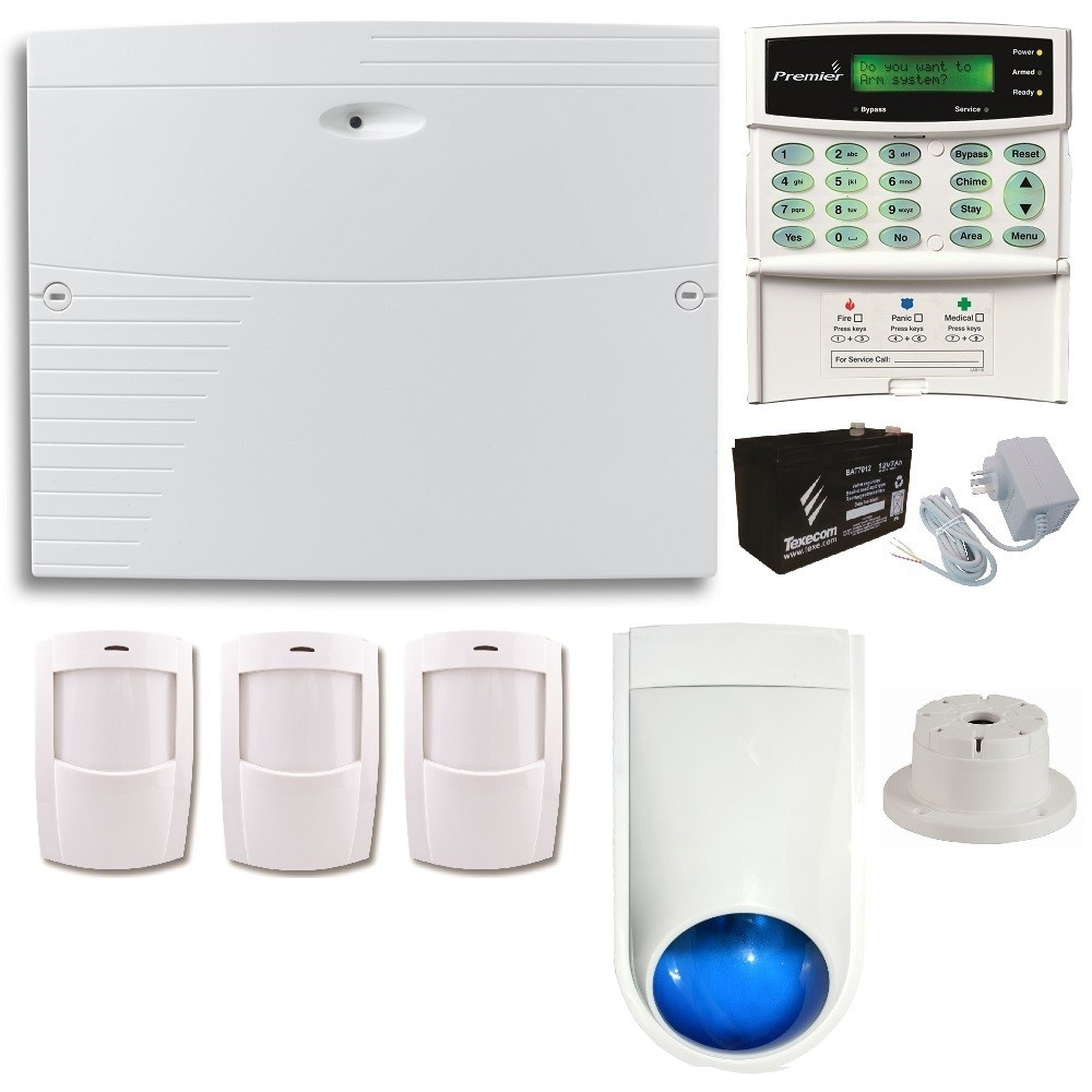Security Systems Perth
