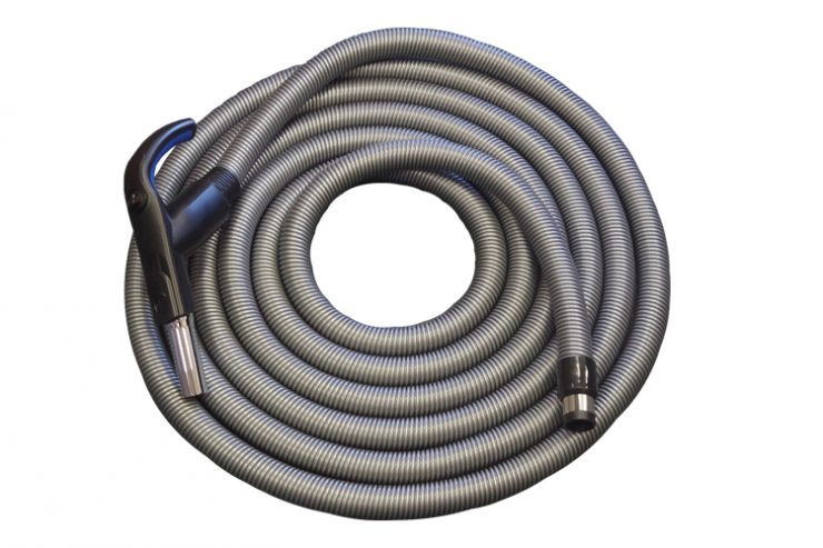 12 Metre Switchable Vacuum Hose