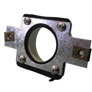 Pipe Backing Plate