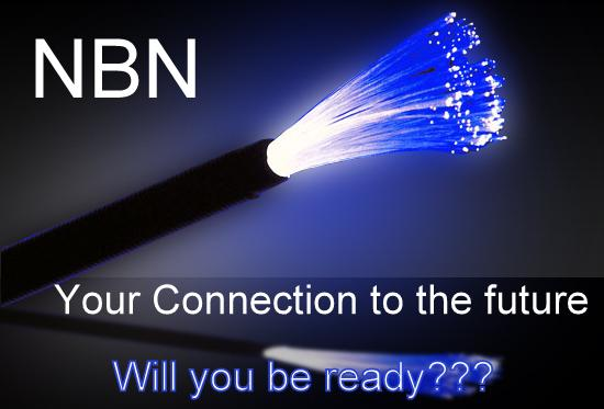 NBN Smart Wiring Perth