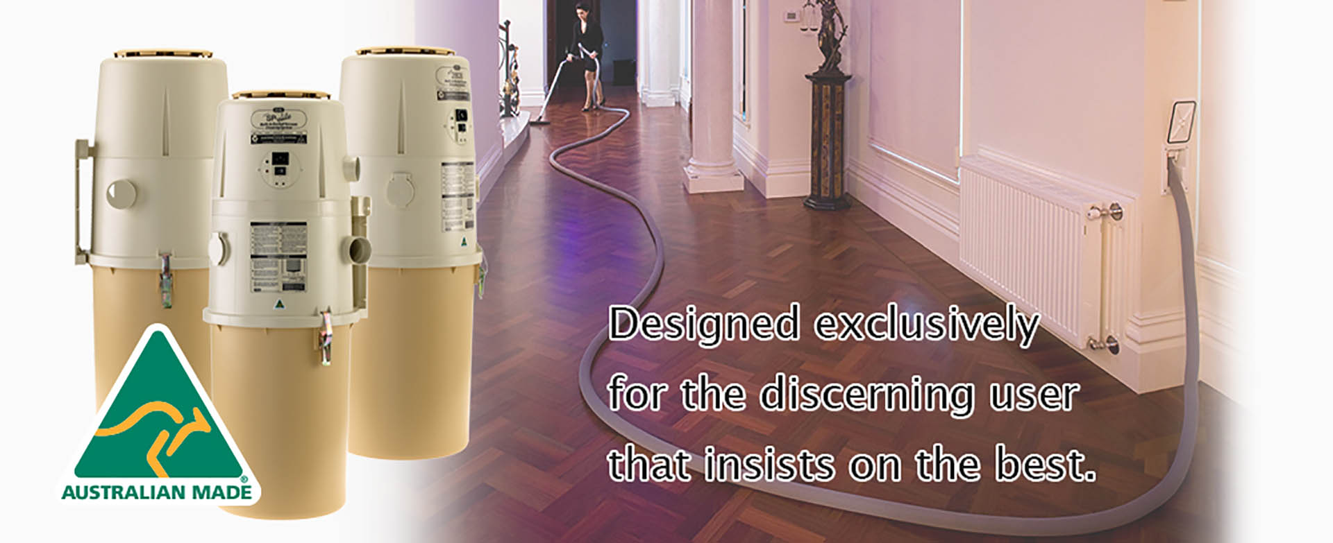 Ducted Vacuum Systems Perth